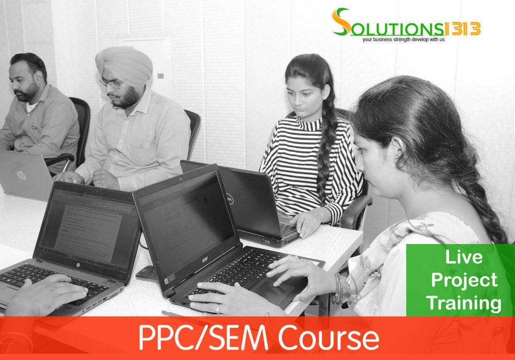 SEO Course in Chandigarh