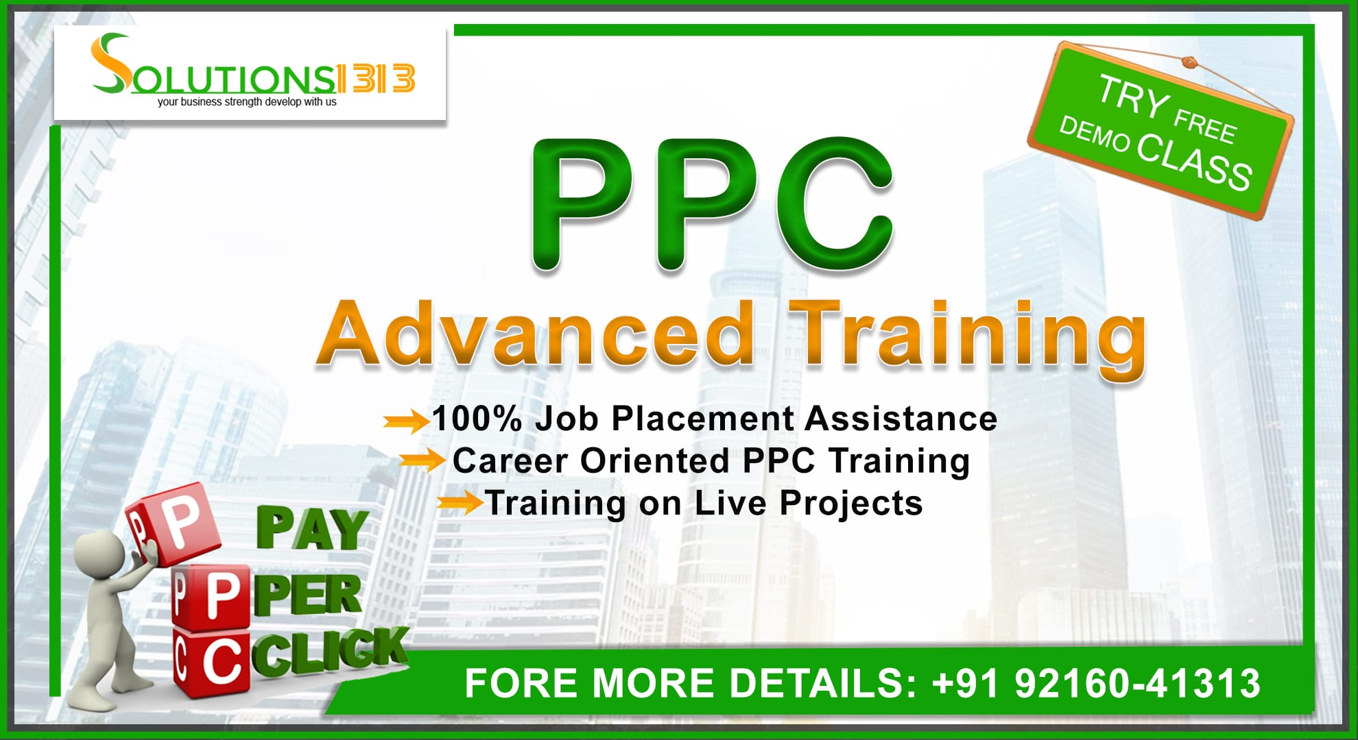 PPC Course in Mohali