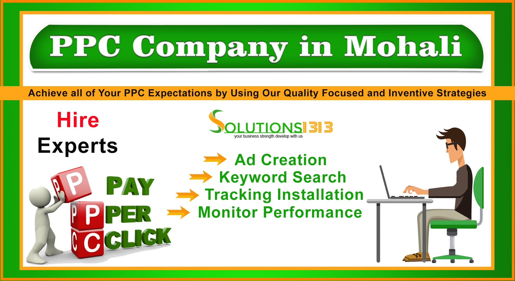 PPC Company in Mohali