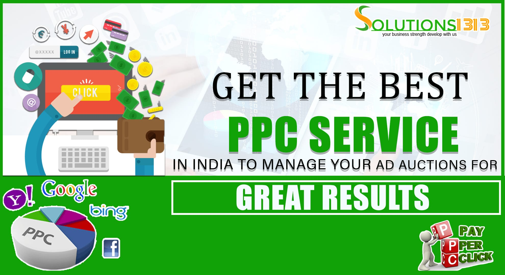 PPC Company in India