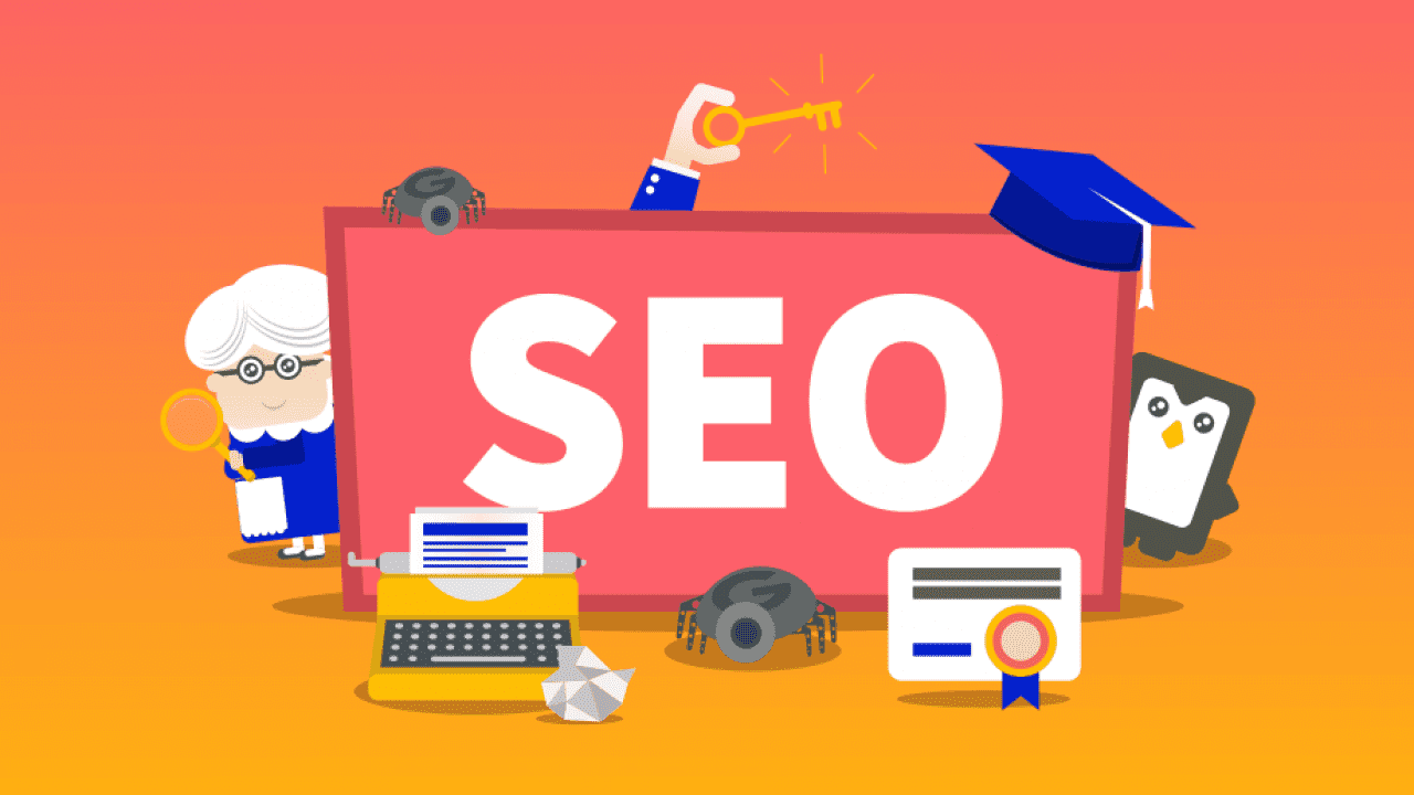 SEO Course in Patiala
